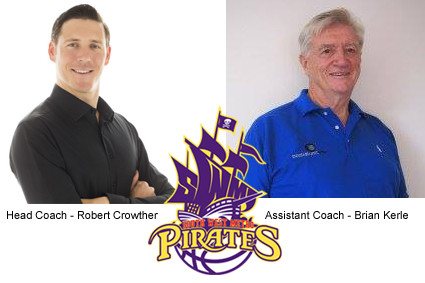 PIRATES CREATE THE PERFECT STORM FOR THE MEN'S 2016 SBL SEASON...