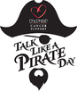 """Talk Like A Pirate Day"" - Saturday 19 September 2020"