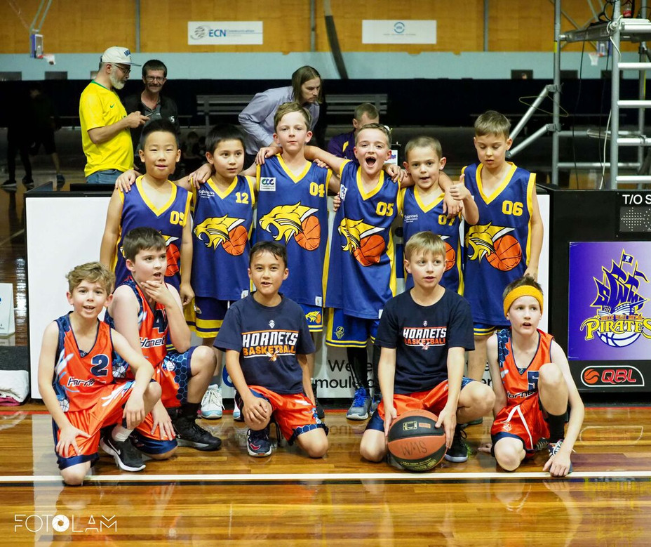2021 SWMBI Junior Club Competitions will be commencing in early February.