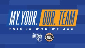 BRISBANE BULLETS TICKET OFFER - 30/11/19