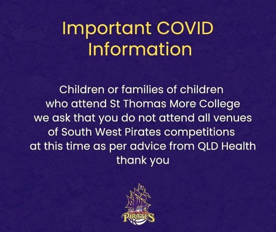 Latest health advice - Covid-19