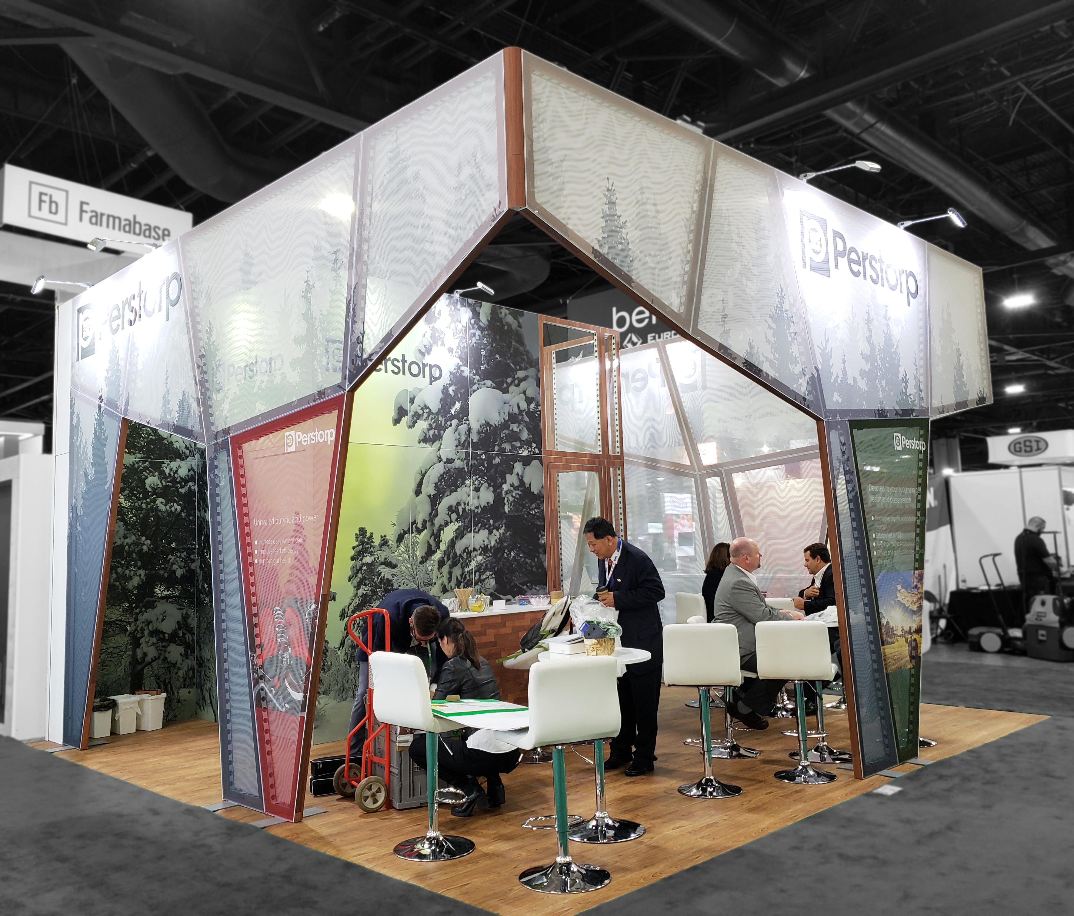 Exhibition Stands In Orlando : Trade show exhibits stand design new york boston chicago