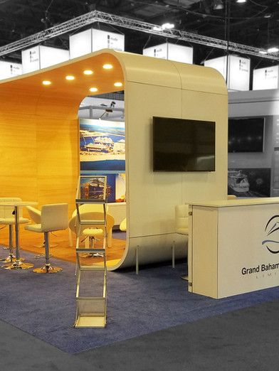 Seatrade Cruise Global • Fortlauderdale