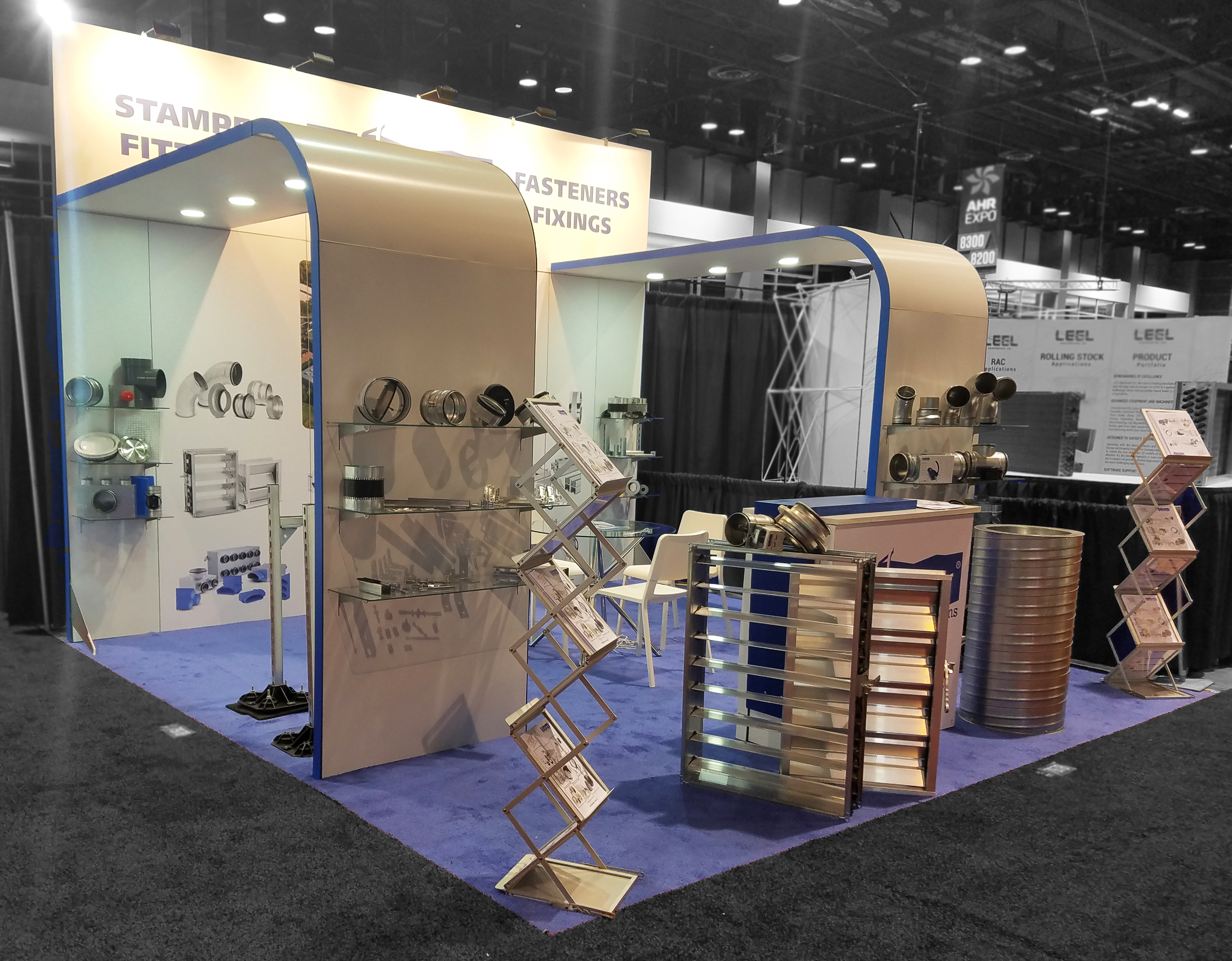 Expo Exhibition Stands Quotes : Custom exhibition stands sydney expo display stands exhibition