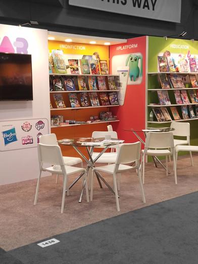 Book Expo • New York