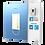 "Thumbnail: Hand Sanitizer Dispenser - Backlit Edition - 58""x58"""