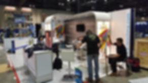 Trade show displays experts anvi usa
