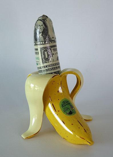The Banana Business 4/8