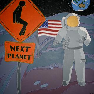 NEXT PLANET