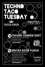 Techno Tuesday