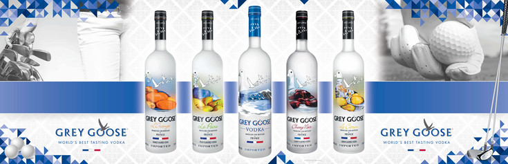 Grey Goose Golf