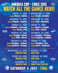 International Futbol Tournament