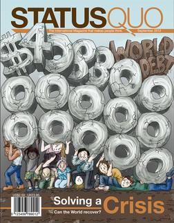 Status Quo Magazine