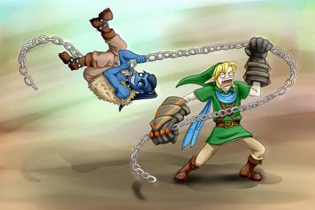 Bowwow & Link