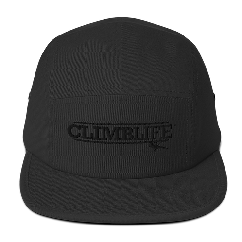 ClimbLife™ Branded Women's Five Panel Cap