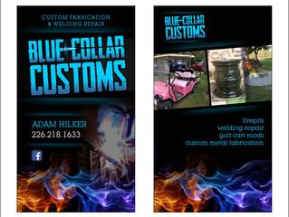 Blue Collar Customs
