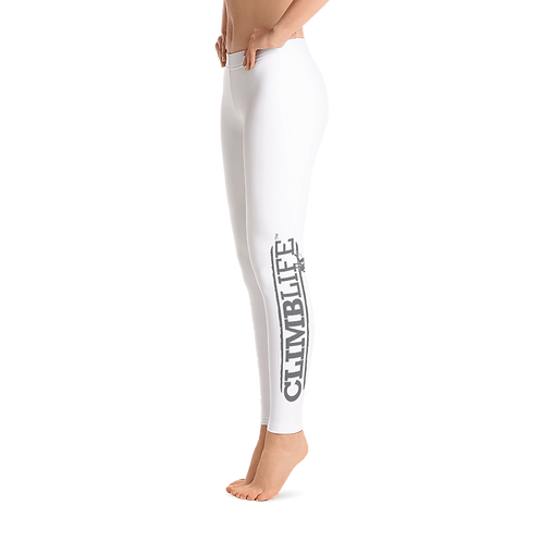 ClimbLife™ Branded Women's Sport Climber Leggings