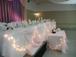nfld club wedding preparations and set-up 001