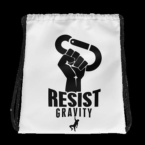 ClimbLife™ Resist Drawstring bag