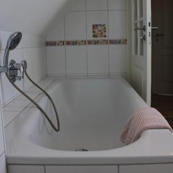 ein Bad für Zwei