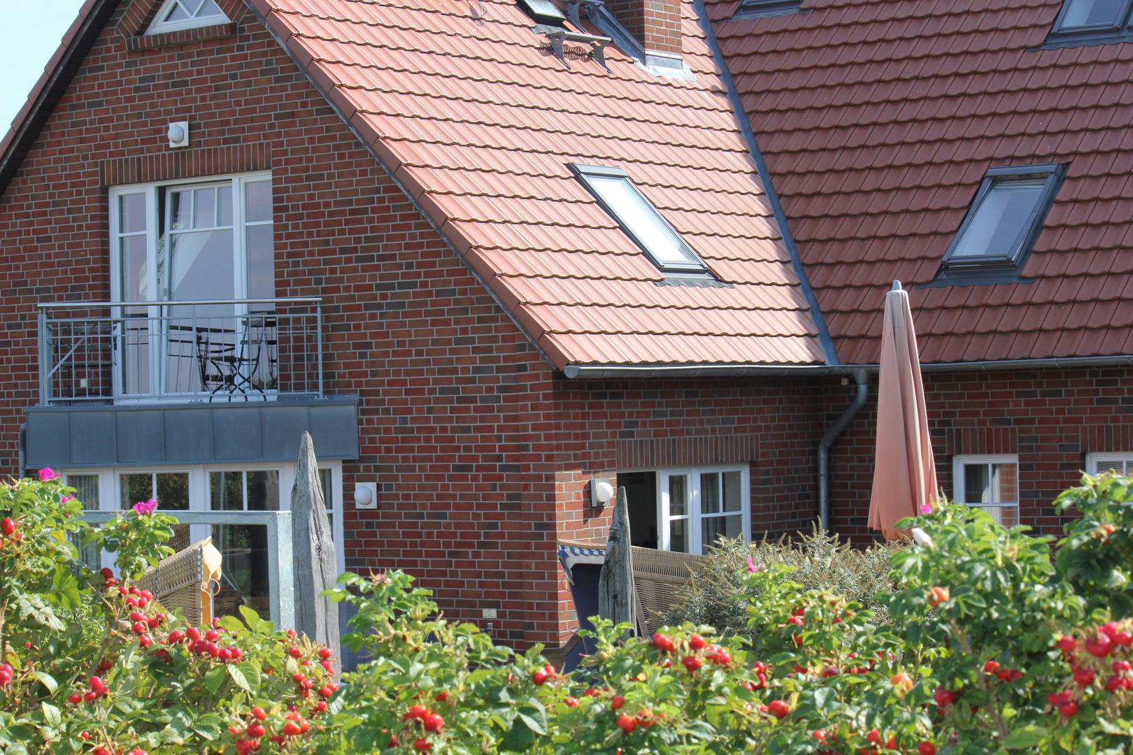 Villa Klatschmohn