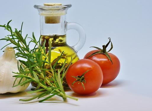 Molho de tomate caseiro (e fácil)