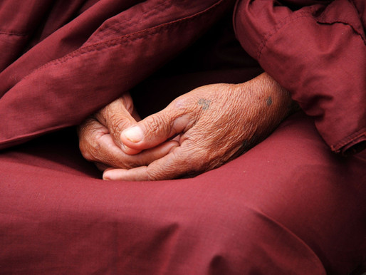 A História da Meditação