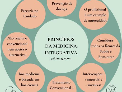Medicina Integrativa - princípios para a prática