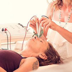 Th Cell Station Ibiza - Treatment