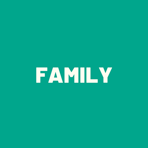 Early Bird Family Membership