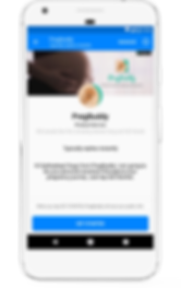 PregBuddy app for pregnant women
