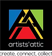 Artists' Attic logo.png