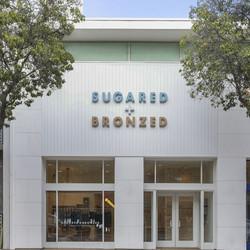 Sugared+Bronzed