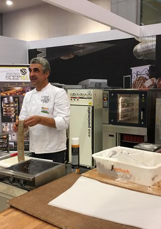 Equipement SCEPMA Cuisine mode d'emploi - Salon du chocolat