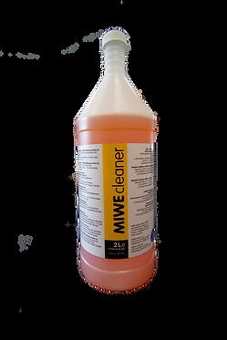 SCEPMA - CARTON 6 bouteilles Nettoyant Spécial Cleaning Four MIWE