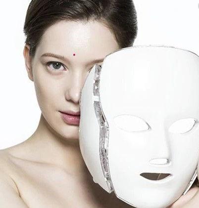 July Offer - HF & LED & facial massage