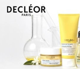 July Offer - Facial Decleor Paris