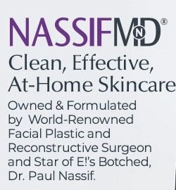 HydraFacial Dr NASSIF MD Booster