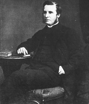 The Very Rev Archibald H. Charteris