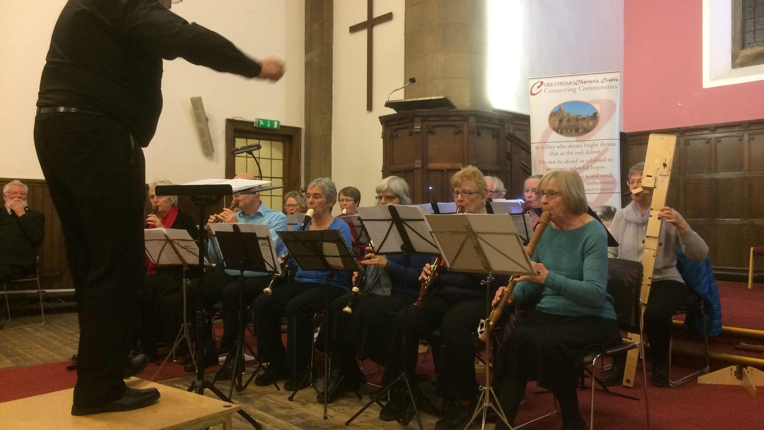 Society of Recorder Players