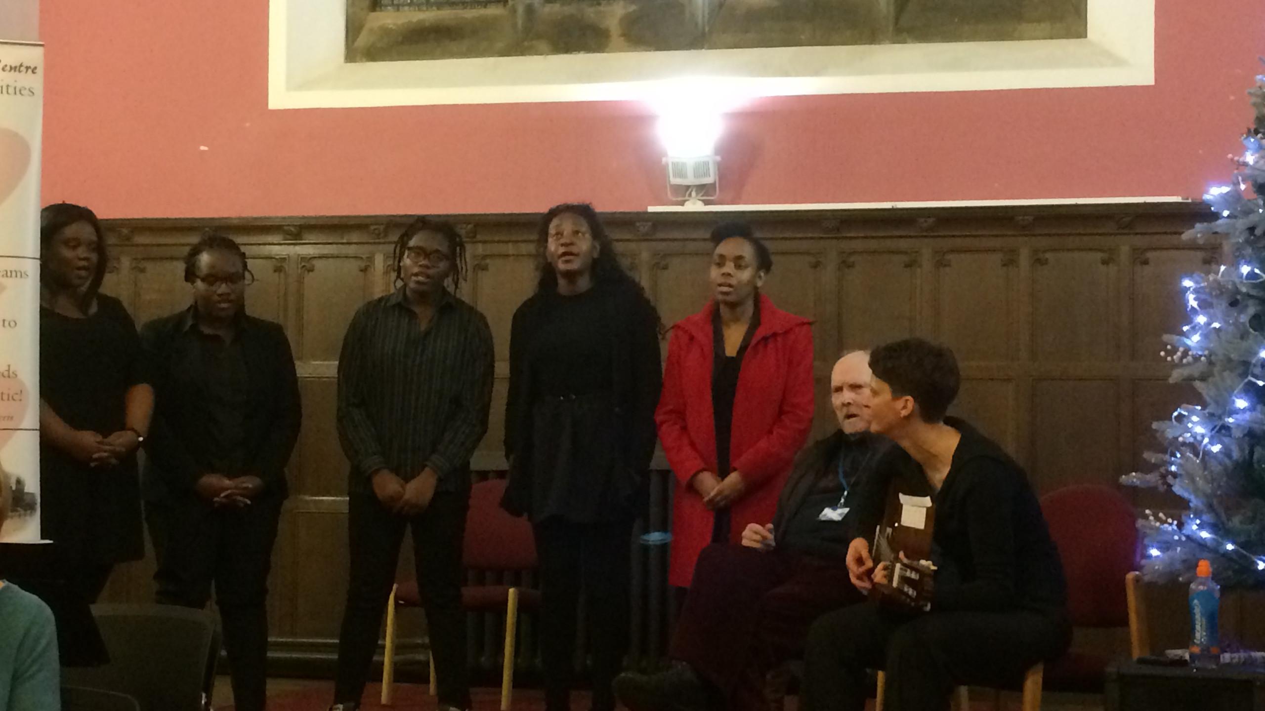 Edinburgh Life Church Choir