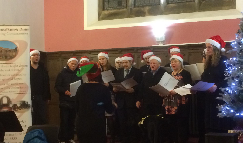 Grassmarket Community Project Choir