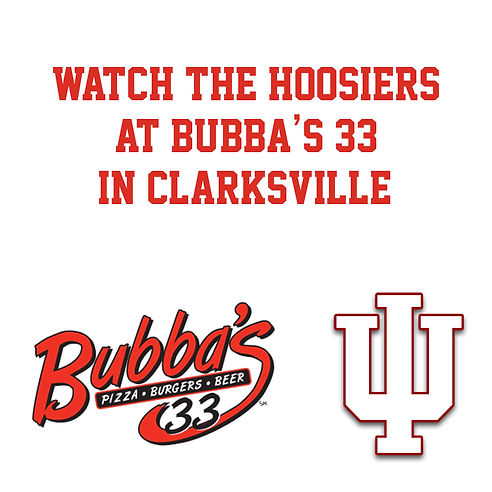 watch the hoosiers at bubbas.jpg