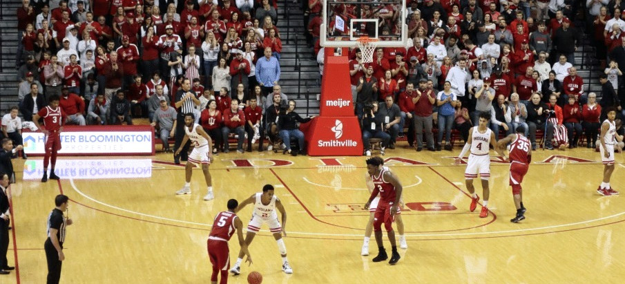 We recap #IUBB's loss to Arkansas and Preview the Gator Bowl with Katie George