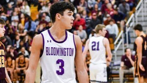 We talk with Anthony Leal about the IHSAA Tournament