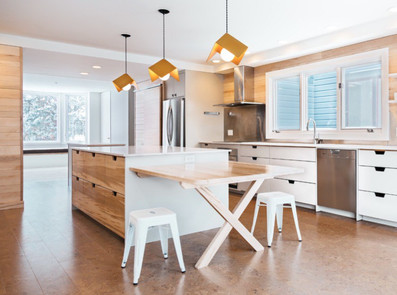The Perfect Flooring For Your Kitchen