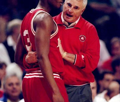 Former Hoosier Charlie Miller joins the show today