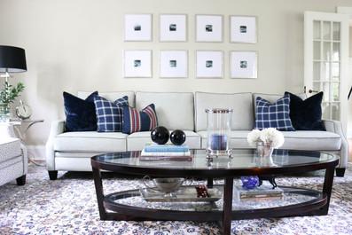Ardmay Living Room Project