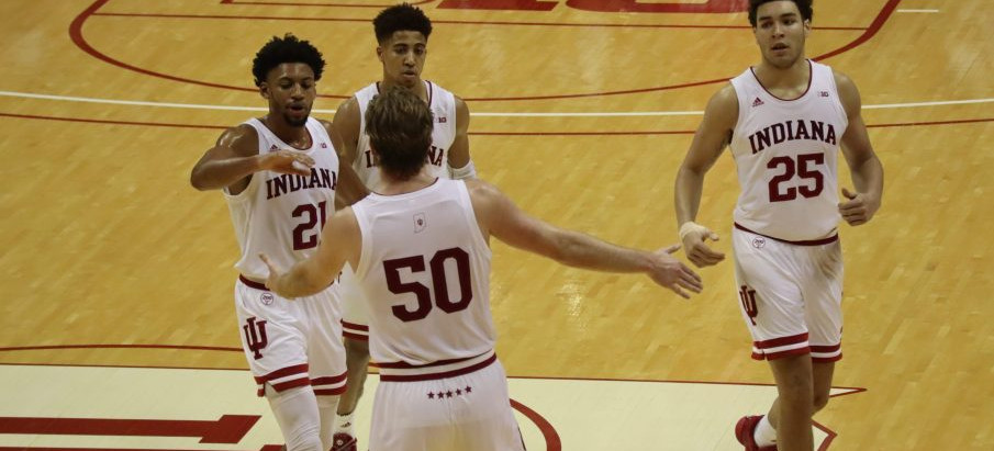 Hoosiers get a big win against Ohio State