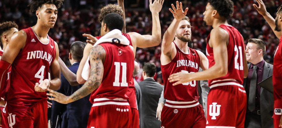 Hoosiers Battle the Boilers Tonight